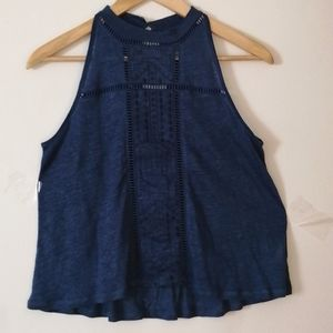 O neil Linen  camisole  size x small